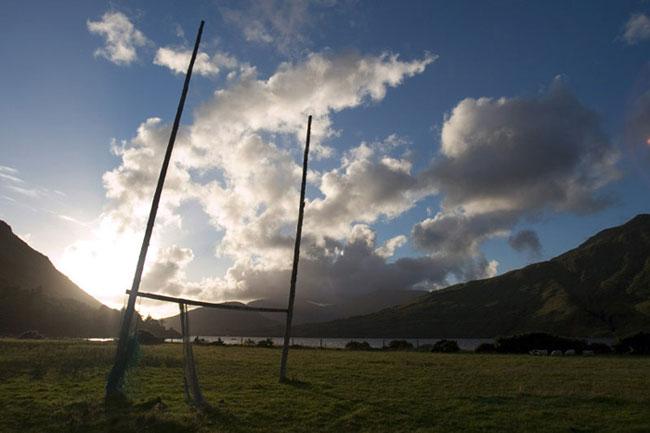 GAA Field