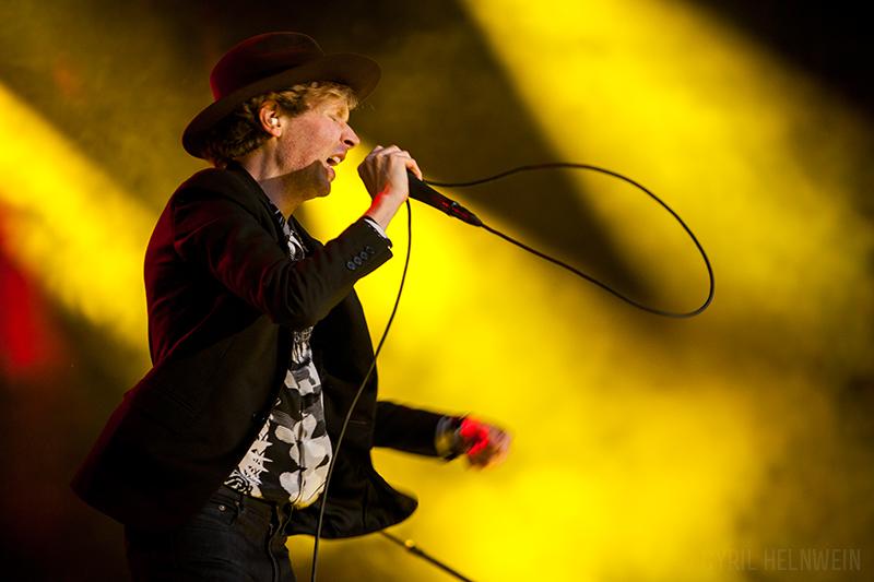 Beck, 2015