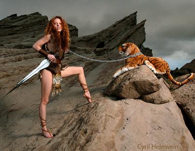 Myths & Fairytales