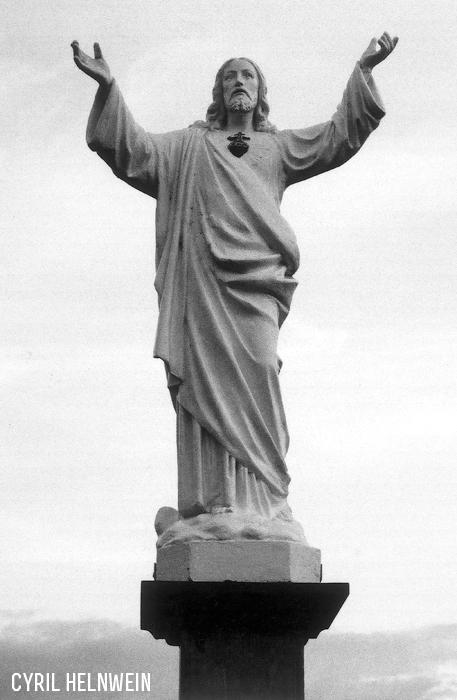 Mullinahone Jesus