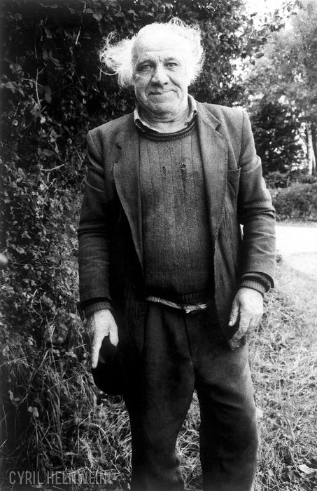 Paddy, Rathgormack